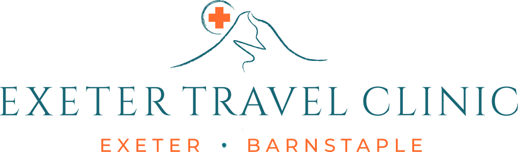 Exeter Travel Clinic Logo