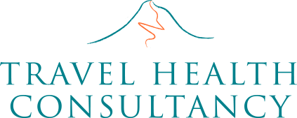 Travel Health Consultancy Logo